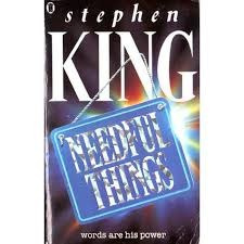 Needful Things Stephen King