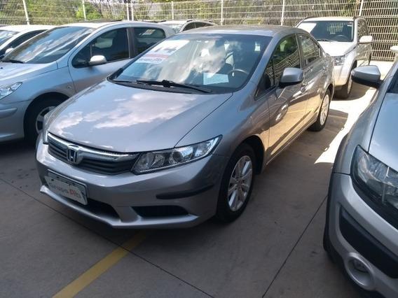 Honda Civic Lxs Raridade Com Somente 65.000 Km