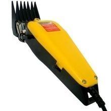 Máquina Para Cortar Cabelo, Barba Profissional C/ Acessórios