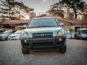 Hyundai Tucson 2.0 4x2 2007 /50% Financiado!!!/
