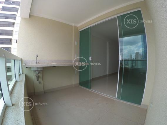 Pontal Ecolife Bueno, Apartamento 2 Quartos, 59 M²
