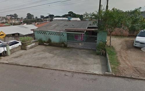 Terreno À Venda Com 200m² Por R$ 195.000,00 No Bairro Guarani - Colombo / Pr - R1401