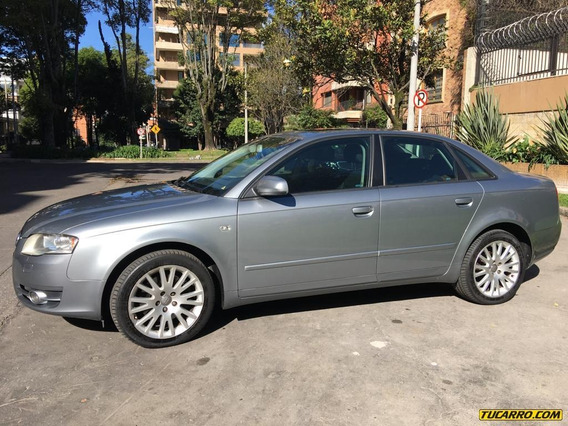 Audi A4 Luxury At 1800cc Aa
