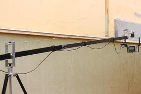 Grua Com Girocam Eletrônico Dt Exp 5 Metros