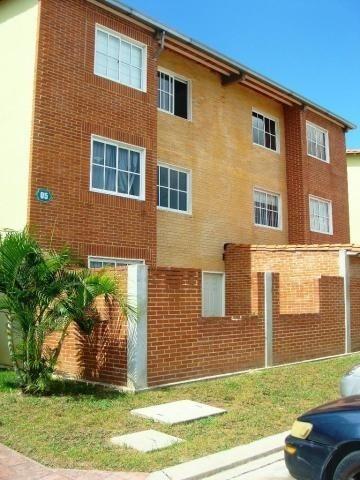 Bm 20-254 Apartamento En Venta, Guatire