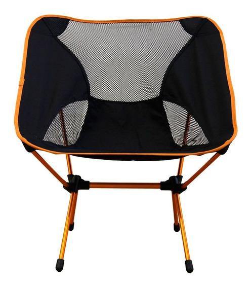 Cadeira Para Camping Azteq Karibu - Desmontável