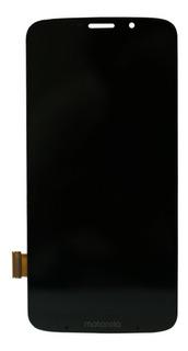 Modulo Pantalla Moto Z3 Play Motorola Original Oled Display