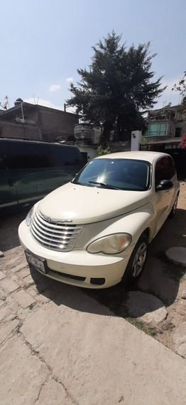Chrysler Pt Cruiser 2007 Classic Edition 5vel Ee Cd X Aa Mt