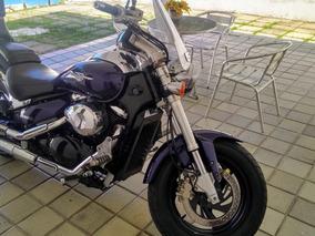 Suzuki Boulevar M800 2009