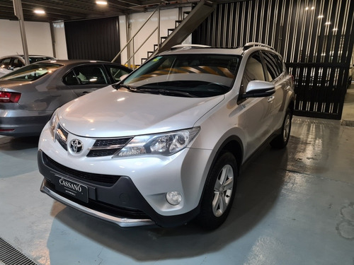 Toyota Rav4 2.0 4x2 Vx Cvt 2014 Cassano Automobili