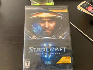 Vendo Starcraft En Buenas Condiciones