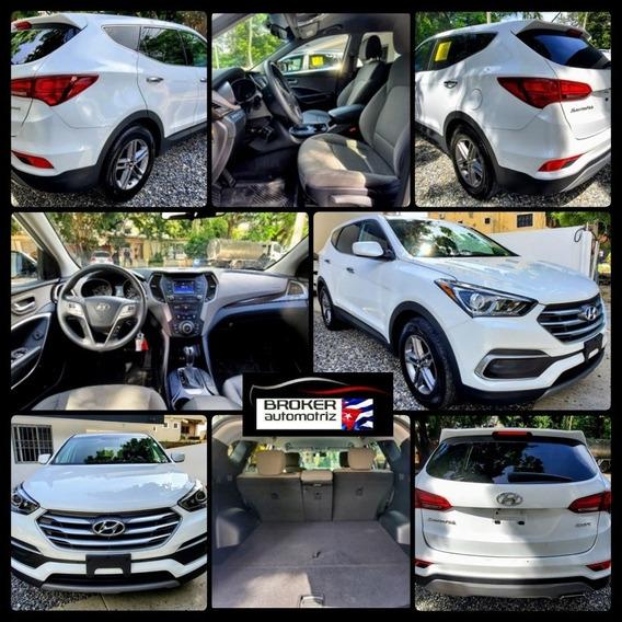 Hyundai Santa Fe Sport Americana