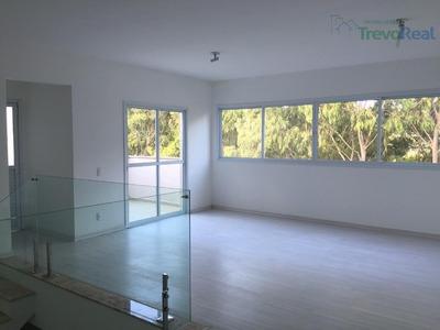 Apartamento Residencial À Venda, Ortizes, Valinhos. - Ap0762
