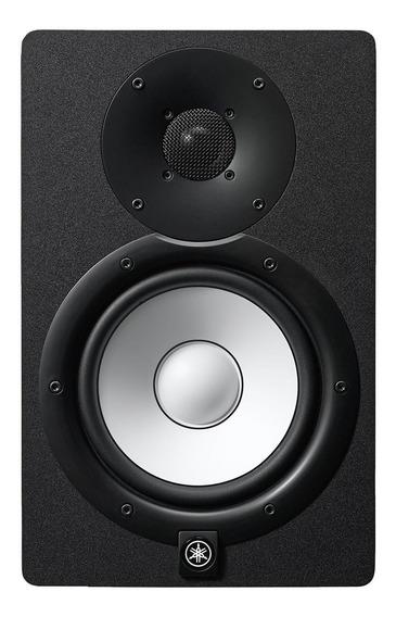Monitor De Referência 95w Preto Hs 7 - Yamaha