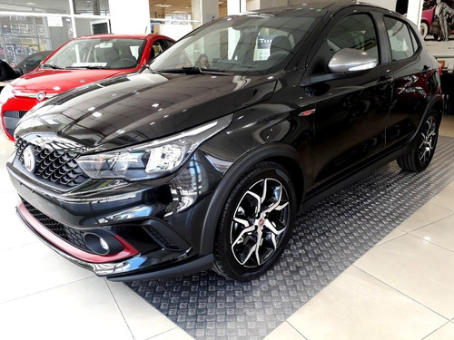 Fiat Argo Gnc 0km Anticipo $180.000 O Tomo Usados Y Motos C3