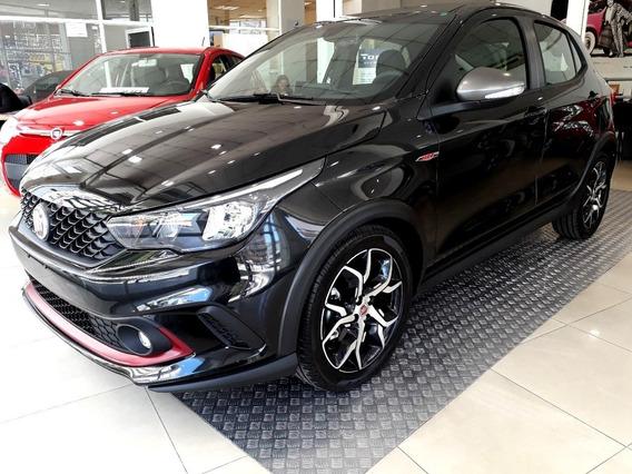 Fiat Argo $50.000 Y Cuotas $7103 2019 F-
