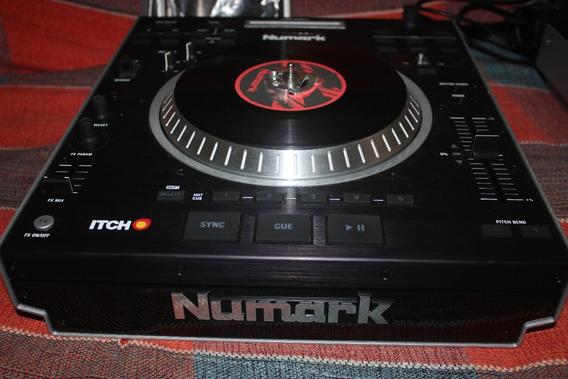 Controladora Numark V7