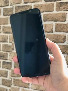 Motorola Z3 Play Com Todos Os Acessórios E Na Garantia