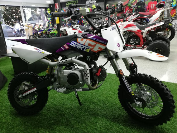 Ycf 88cc Star Pit Bike Enduro Cross Supermotard Srm