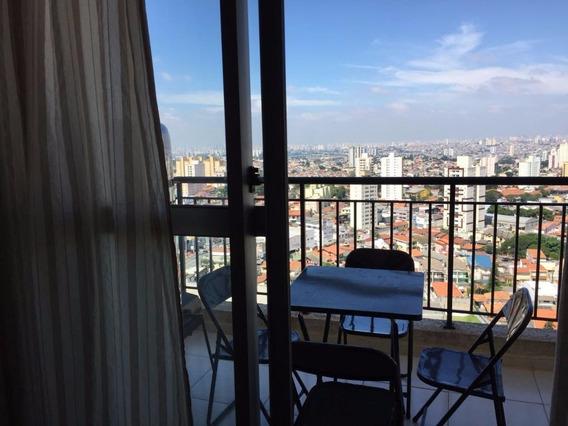 Apartamento Residencial À Venda, Picanco, Guarulhos. - Ap0017