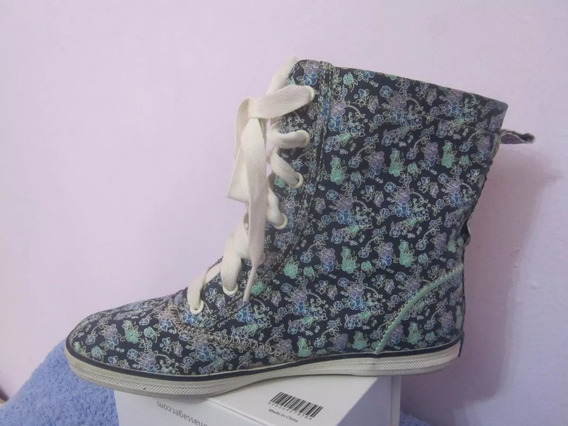 Zapatillas Botines Marca Keds Importado De Usa