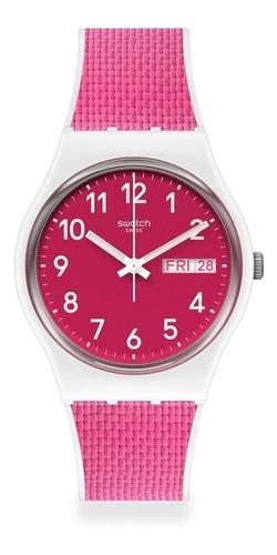 Reloj Swatch Berry Light Mujer Gw713 - 34 Mm
