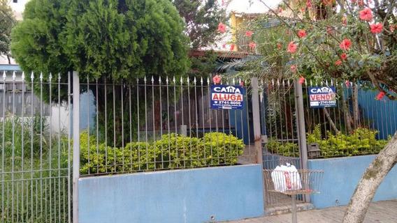 Casa Comercial Para Venda E Locação, Itaquera, São Paulo - Ca3429. - Ca3429