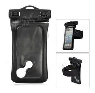 Capa Protetora Resistente A Água Para Smartphone iPhone