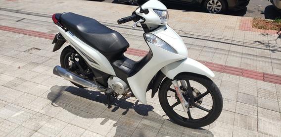 Honda Biz Ex 125 Flex Completa 2012