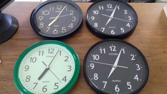 Relojes De Pared Citizen