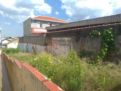 Terreno No Jardim Vila Formosa  - Af23214
