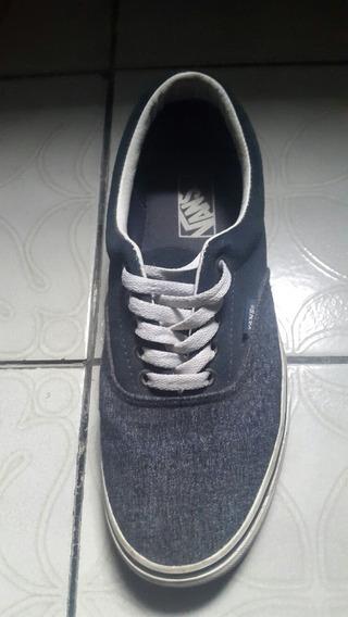Zapatos Vans Azules Talla 8.5