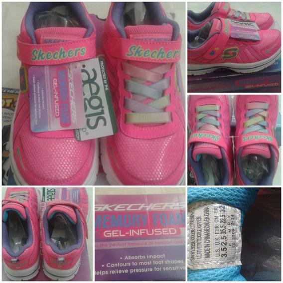 Zapatos Deportivos Skechers Originales. Importados.