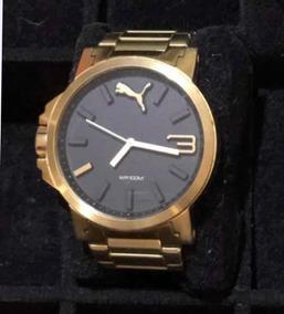 Relógio Masculino Puma 96216gppmda5 Original