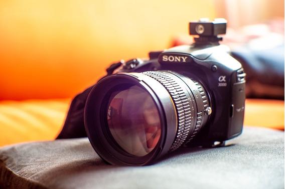 Rokinon - Samyang 85mm 1.4 Para Canon Full Frame Manual
