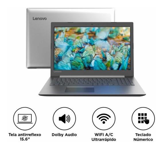 Notebook Lenovo Ideaped 330 4gb 1tb 15,6t