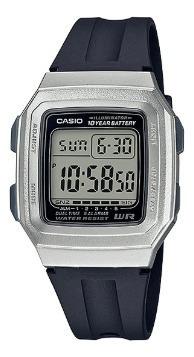 Relógio De Pulso Casio F-201wam-7avdf-sc