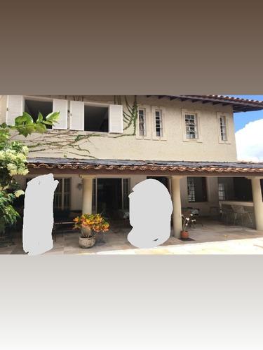 Imagem 1 de 2 de Casa Padrão Em Franca - Sp - Ca0120_rncr