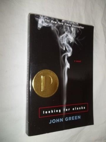 * Livro - John Green - Literatura Estrangeira