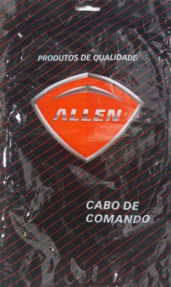 Cabo Acelerador Cb 500f - A