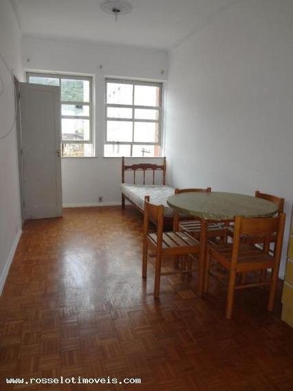 Apartamento Para Venda Em Teresópolis, Alto - Ap490