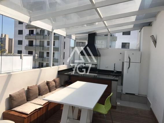Apartamento Para Venda E/ou Locação No Morumbi - Ap10437 - 34474265
