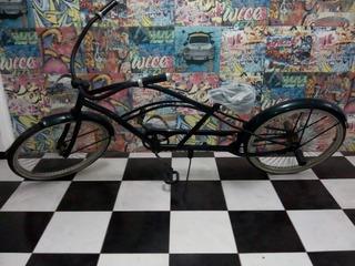 Bicicleta R.28 Estilo Choper-en Mister Gargola De Boulogne