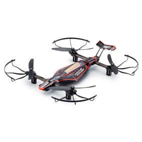 Drone Racer Kyosho 1:18 Rc Ep Zephyr Rs Preto Radio Kt231p