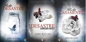 Trilogia Belo Desatre - Jamie Mcguire