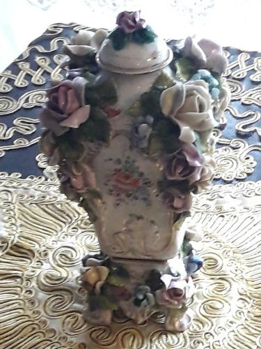 Urna Funeraria Rococo/ Exquisita.
