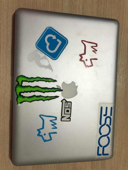 Macbook Pro 13 Mid 2010 Hd De 1 Tb Com 8gb Memória
