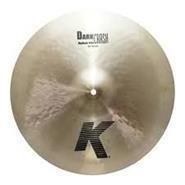 Zildjian K0913 K Dark Medium Thin Crash 16