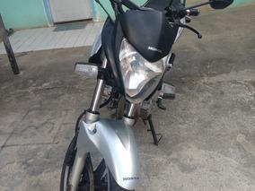Honda Cbx 250cc Twister 2008, Frente E Rodas Da Cb 300.