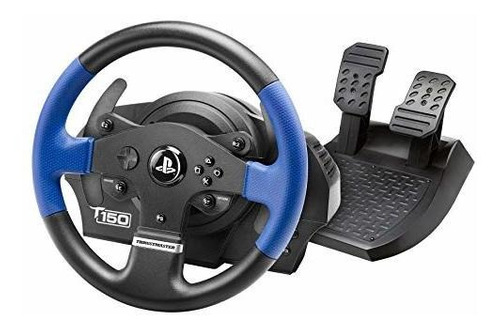 Volante De Carreras Thrustmaster T150 Rs Para Playstation4,
